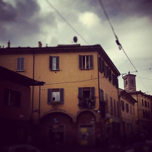 Bologna la domenica