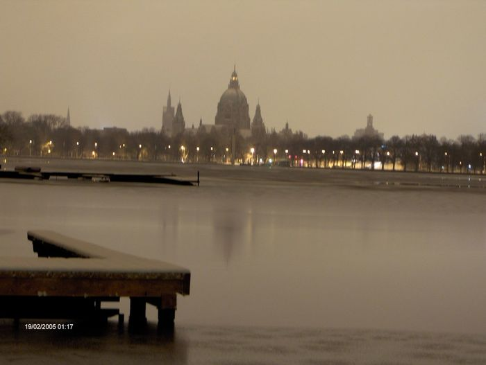 Hannover Water
