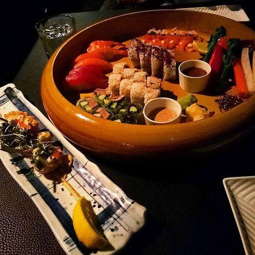 Sushi time! 🍣 Sushi Sticknsushi Sushitime Sushi Time Sushi! Sushilover Sushi Rolls Sushi Restaurant Sushinight Sushi Night Sushilovers Sushi Love Sushiporn Sushidate Sushi Lover Sushiroll Visual Feast