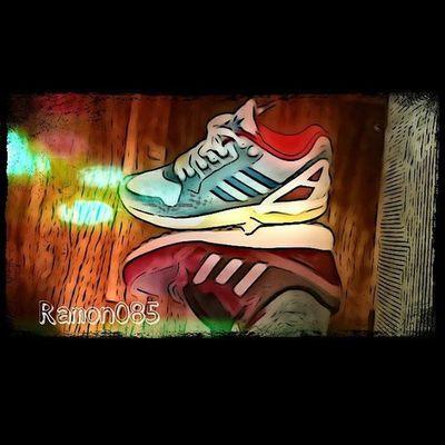 Some Adidastorsion Adidaseqt Adidascushion Adidaszxweave