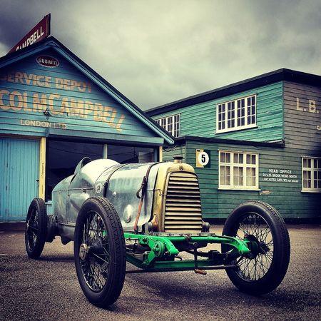 Aston Aston Martin Astonmartin Brooklands Brooklandsmuseum Clouds Sky Stormy Vintage Vintage Cars Vintage Racecar