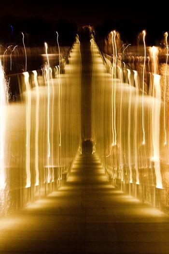 Light effect - way - paris - France Light Effect Abstract France Paris Neon Way