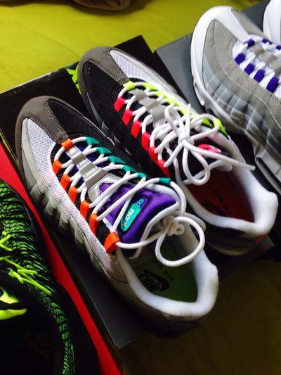 Nike air max 95 og greedy Nike Nike Air Max 95