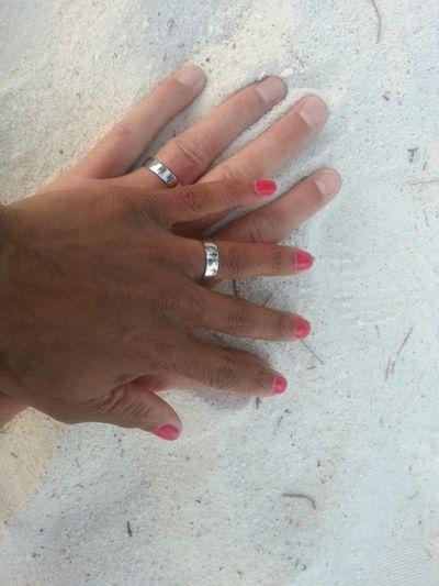 Förlovade*