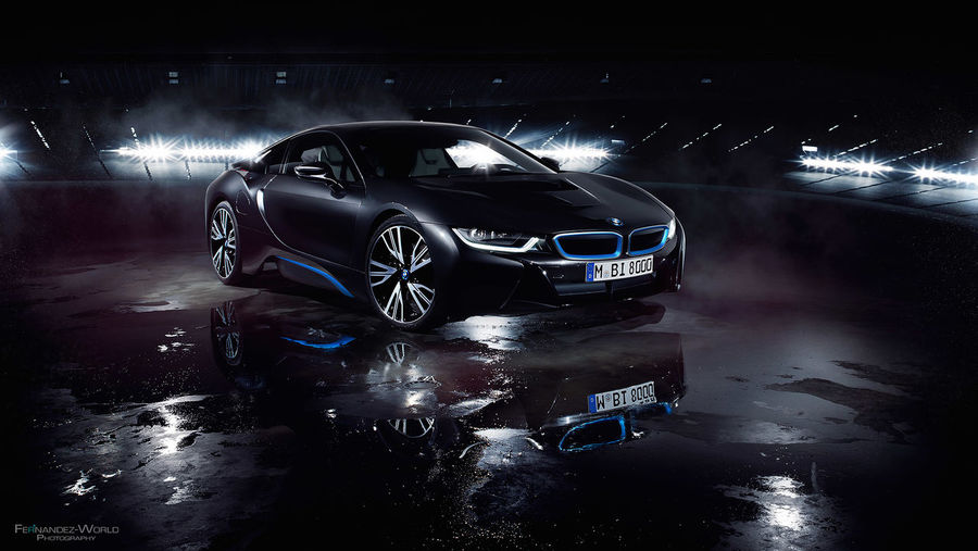 Bmw I8 Electric Hybrid Futurecars Carphotography Cars Fernandezatwork