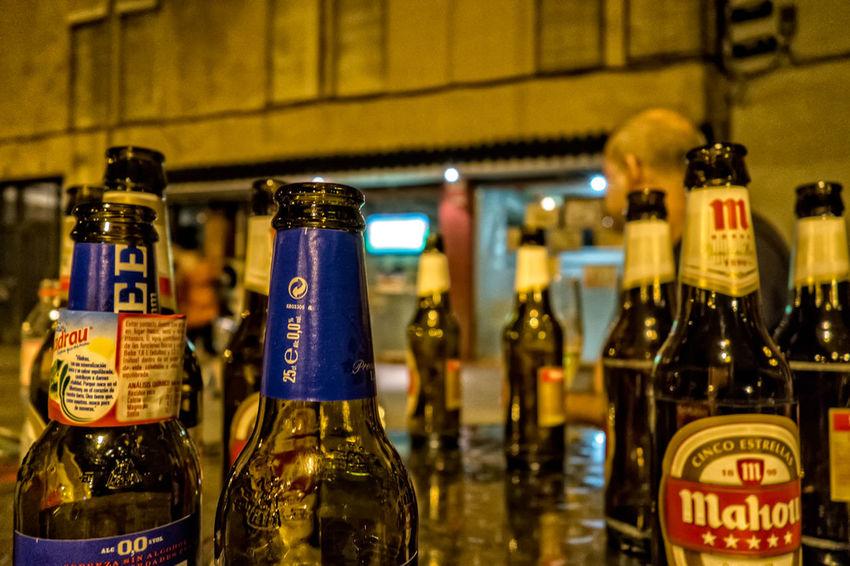069-365 Proyecto 365 Dias viendo el partido Rx100mk2 De Bares Nocturna