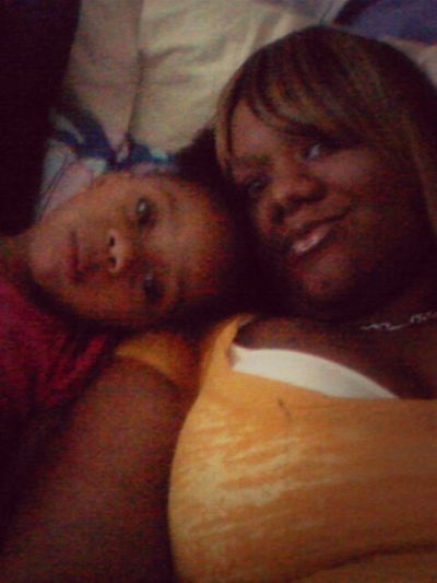 Coolin It With My Baby