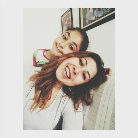 Sister ❤ Happy