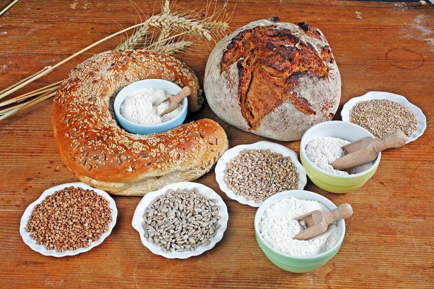 Hand-made bread,Zagreb,Croatia,Europe,10 Authentic Bread Croatia Eu Europe Everyday's Food Freshness Hand-made Home-made Home-made Is Home-made Multi Colored Zagreb