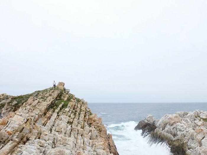 Edge Of The World Porcia Eyem Asturias Asturias Asturias Occidente Fujifilm X30 Nature Rock Geology Landscape