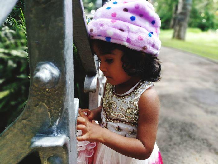 EyeEm Selects Water Child Childhood Girls Close-up Garden Hose