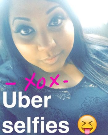 Uber Rides Funtimes Dinnerwiththecrew