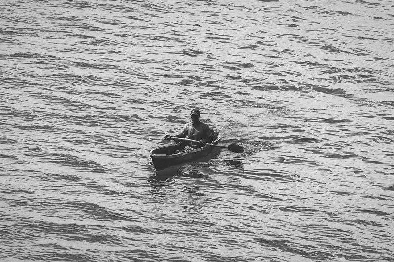 Paddling through the Port of Tanzania, Africa Outdoors Nautical Vessel Sea Water Nature Adventure Beauty In Nature One Person Landscape Nautical Nautical Theme Travel Photography Explore Landscapephotography Landscape_Collection Travel Travelphotography Tanzania Africa Boatinglife Boats Coastal Town Nature Outdoor Photography EyeEm Best Shots - Landscape