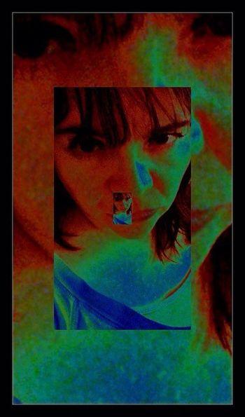 Selfportrait AMPt - Shoot Or Die Videostar