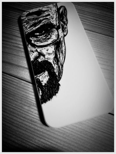 I'm the one who knocks ! Walterwhite Iphone Case