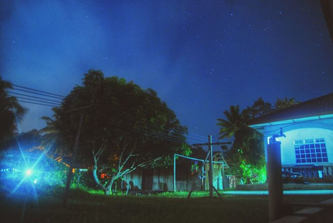 by my nikon d200.... Searching Milkyway