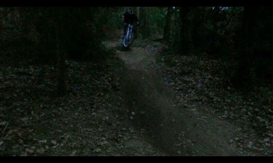 Jump Downhill Antenna Bergamont Maxxis Kali UFO