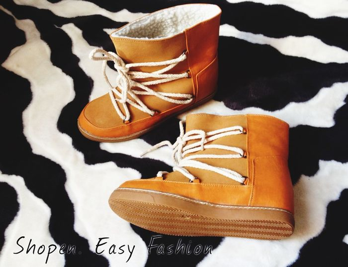Shopenef  Isabel Marant Snow Boots Boots
