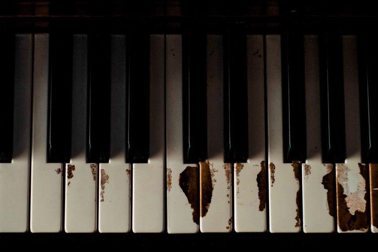 Keys Musical