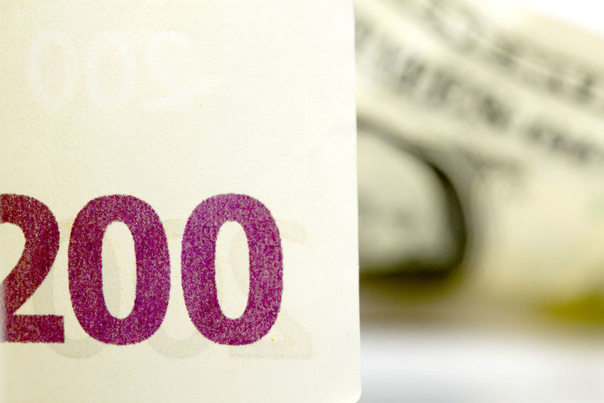 200 euro 200 Euro Banknote Buy Close-up Coins Day Euro Euro Money European  Fartune Finance Macro Money Money,money No People Sea Wealth