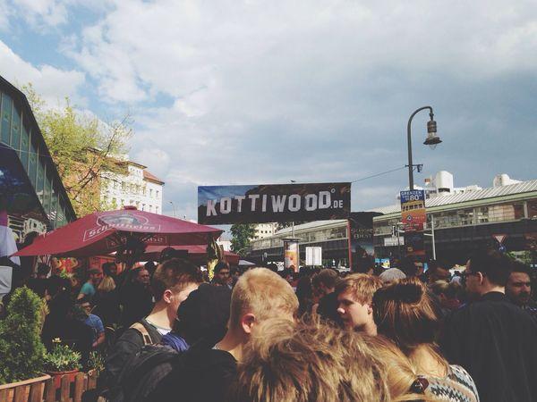 Kottiwood MyFest 1. Mai, Myfest  The Real Hollywood