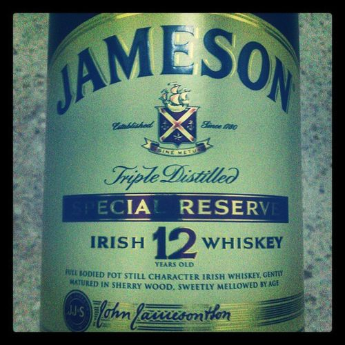 Drink Irishwhiskey Whiskey Newcollection
