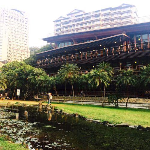 ᴹᴬᴿᶜᴴ ¹⁴ᵀᴴ,²⁰¹⁵ Doris_taipei Taiwan Taipei Beitou Library