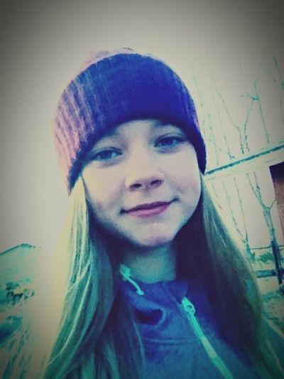 Going to school:)