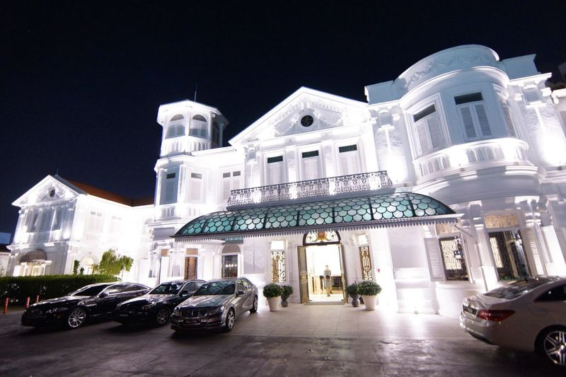 Macallistermansion Penang Colonial Check This Out