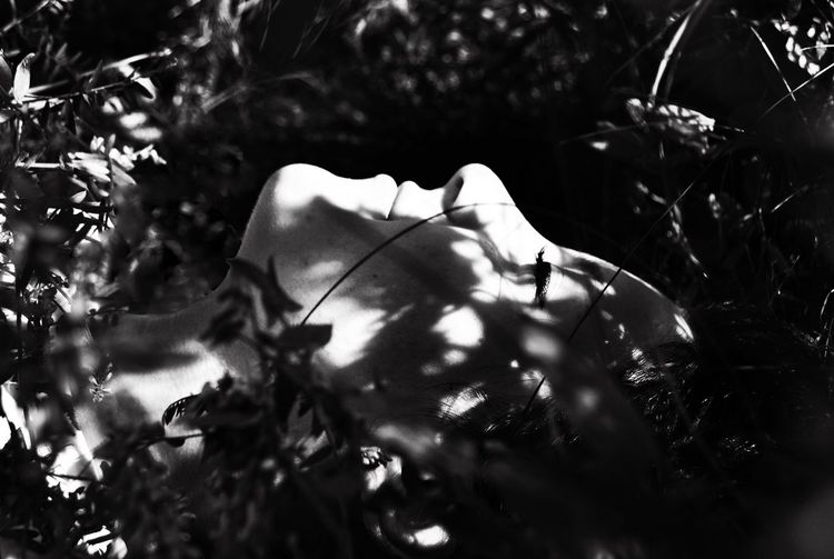 Nature People Lady Monochrome Photography Enjoy The New Normal