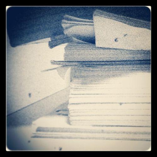 รักษ์โลก ลดการใช้กระดาษ ข้ออ้างที่ยังไม่ทำการบ้าน