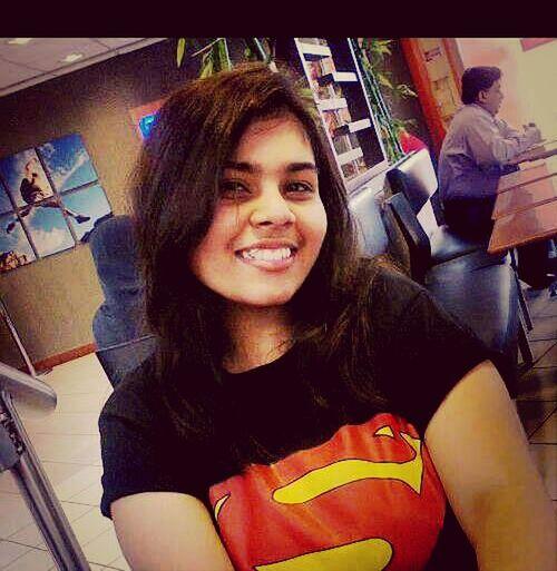 Supergirl . . . ☆♧♡▲
