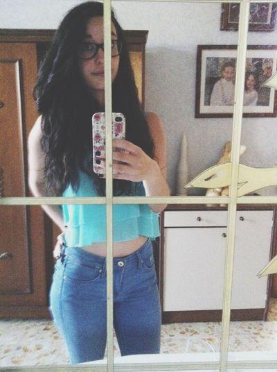 Long Hair Cute♡ Selfie ✌ Bigeyes ??