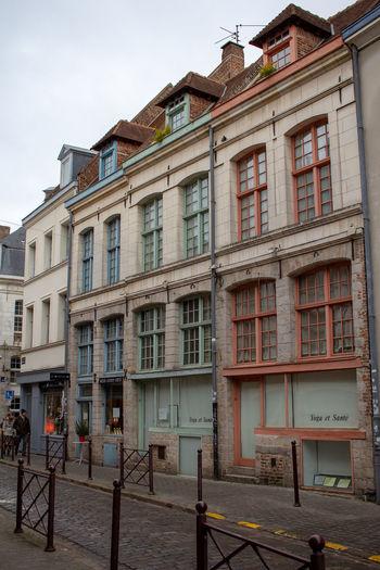 Lille, France,