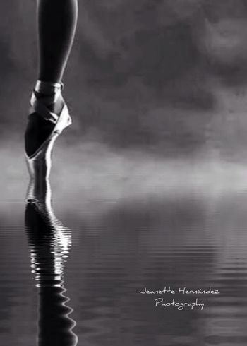 Stage Relections Dance Photooftheday