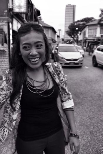 Portrait Black And White EyeEm Best Shots Street Photography