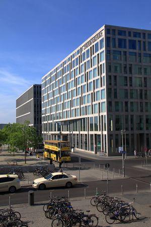 Steigenberger Hotel Berlin Discover Berlin