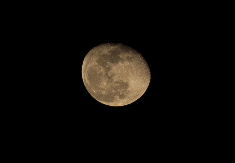Astronomy Black Background Moon Moon Moon Shots Moon Surface Moon_collection Moonphotography Night No People Themoon Themoonisbeautiful Themoonisout Themoontonight Themoon🌙 Yellowmoon