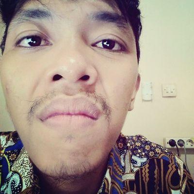 Do the best bro Semangat