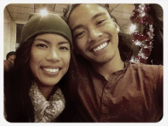 Another Christmas With My Love❤