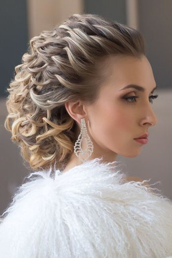 Weddinghair Fashion Hair Pretty Girl Long Hair Hairstyle Wedding Happy Wedding Hairdresser Blonde Hair Weddinginitaly