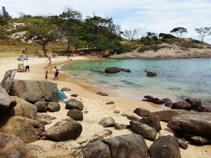 Praia Secreta - Vila Velha ES
