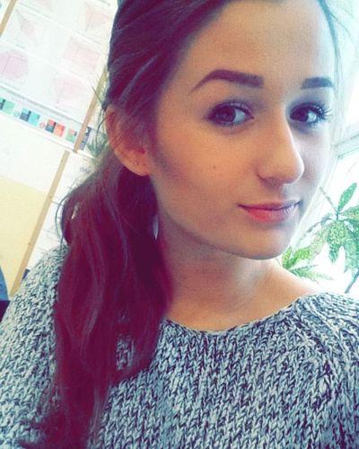 Polishgirl School Inspire Qweenaskincare Paleskin Udałomisie Instagirl Shinemakeup Dziewoszka Hashtags Love Zawszeidealne Brunette Me