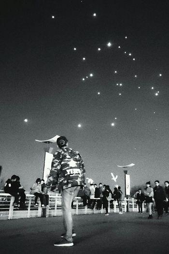 New year celebration Life Around Nanchang Nanchang Lanterns Chinese New Year Around The World Happy New Year 2016 New Year Celebration City Fireworks Great Performance Urban Geometry Quality Time Urban China Street Eye4photography  Streetphotography Walking Around Black & White