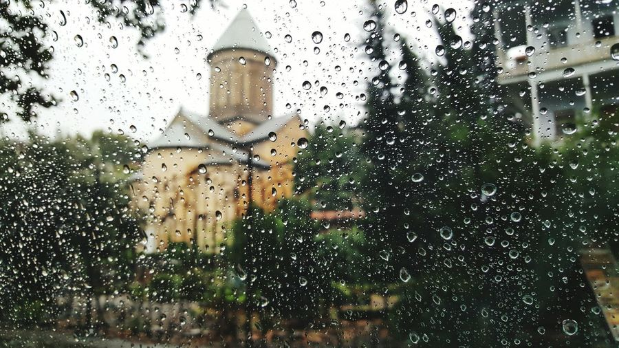 صوري Rainy Days☔ السفر Lovely Day رومانسية غيوووم Photo