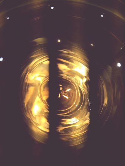 Light bulbs Indoors  No People Illuminated Glass - Material Close-up Night Motion Backgrounds Directly Above Geometric Shape Circle Still Life Shape Full Frame High Angle View Spinning Yellow Household Equipment