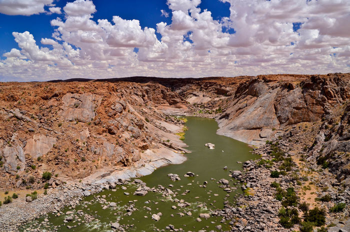 Africa Afrika Bestoftheday Blue Cloud Cloudy Fluss Hiking Landscape Nature Orange River Outdoors Rock Rock Formation Sky South Africa Southafrica Südafrika Tranquility Water