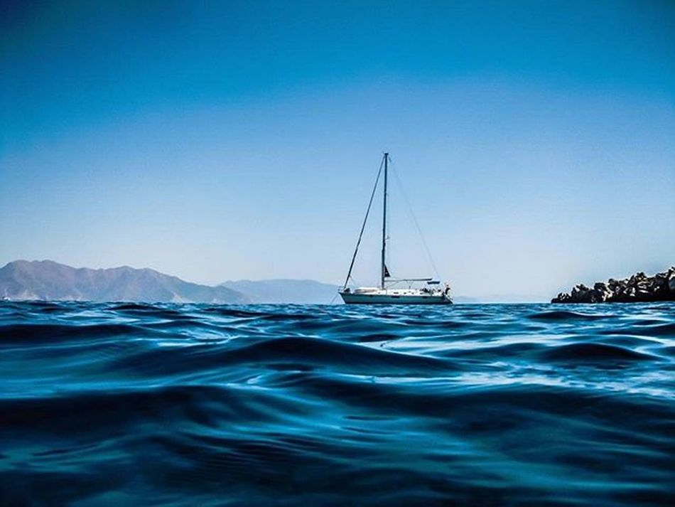 Akvaryum Köy Marmaris Sea Yatch