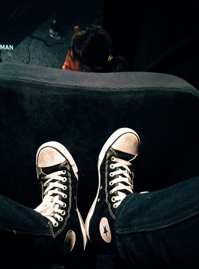 I like this shoes Converse All Star Converseoriginal Converse ❤ Conversechucktaylor