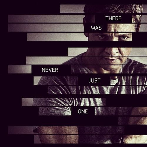 The Bourne Legacy Recentlywatchedmovie